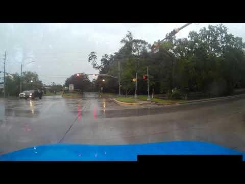 Houston Weather event 09 19 2019