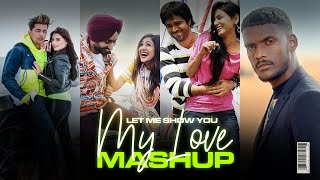 Let Me Show You My Love Mashup Remix – Dj Harsh Sharma Video HD