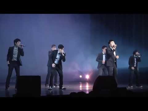 VOX玩聲樂團〖 愛是懷疑 〗( 陳奕迅 A Cappella Cover ) live