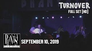 Turnover - Full Set HD - Live at The Phantasy