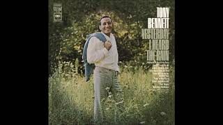 Tony Bennett -  Home Is The Place