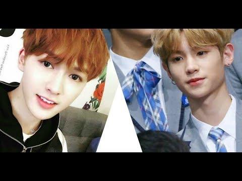 [Produce 101 vs Idol Producer] - Justin and Jung Jung
