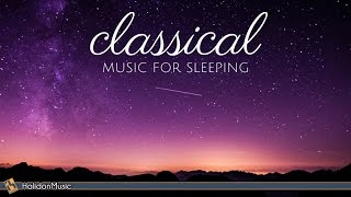 Classical Music for Sleeping