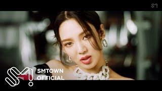 HYO 'DESSERT (Feat. Loopy, SOYEON ((G)I-DLE))' MV
