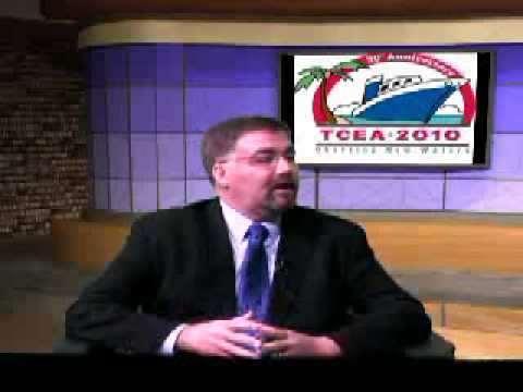 TCEA Jeff Hightower