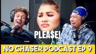 Getting Curved By Zendaya & Smashing WildNOut Girls - No Chaser Ep 9 with Matt Rife
