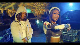 Asian Doll & King Von - Pull Up [Official Music Video]