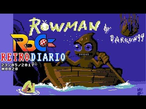 RetroDiario Noticias Retro Commodore y Amiga (23/05/2017) #0028
