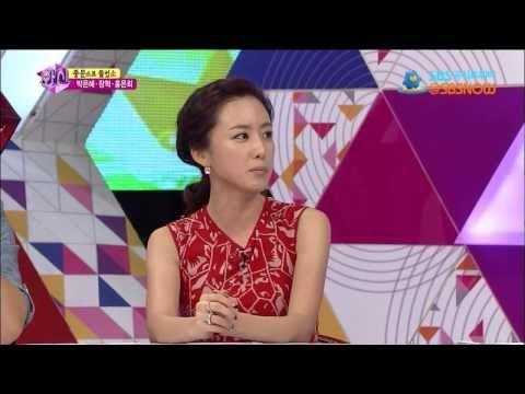SBS [화신] - 유준상, 홍은희 변태부부라는 풍문이 있던데?!