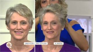 Calista MagicStylers 14 Heated Self-Grip Rollers on QVC
