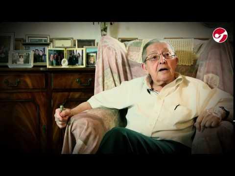 Malvinas 35 años. Testimonio de Miguel Pita 02