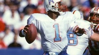 How to Create Warren Moon in Madden: Player Creation Tutorial