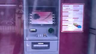 ATM AGRIBank làm cảnh dân đến ngắm rồi về