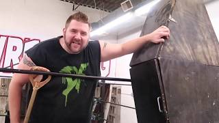 BURYING ROB FURY LIVE THIS SATURDAY AT SWF EXTREME FALLOUT