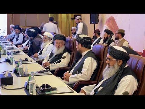 Guerra no Afeganistão longe do fim