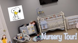2019 Reborn Baby Nursery Tour! New & Improved!! | Kelli Maple