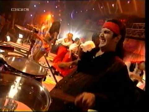 Yamboo - Fiesta De La Noche (Live TOTP 1999)