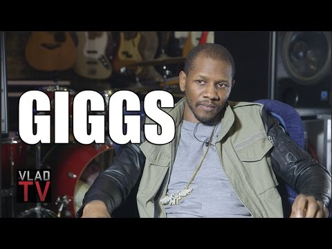 Giggs on Catching Gun Charge at 21, Prison Life, Not Trying to Glorify It