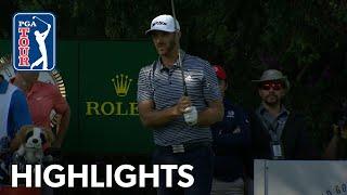 Dustin Johnson Highlights | Round 4 | WGC-Mexico 2019