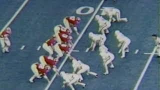 1970 Iron Bowl