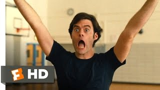 Trainwreck (2015) - I Scored on LeBron James Scene (9/10)   Movieclips