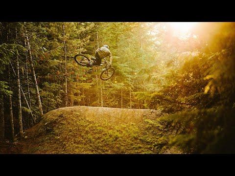 I Love Flow - SRAM x Trek Athletes Ride Dirt Merchant