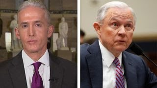 Rep. Gowdy on Sessions's testimony, Uranium One probe