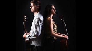 Justyna Jablonska And Simon Thacker - Gaelic song: An t-Iarla Diùrach