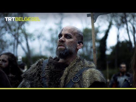 Vikinglerin Savaş Dizilimi ⚔️
