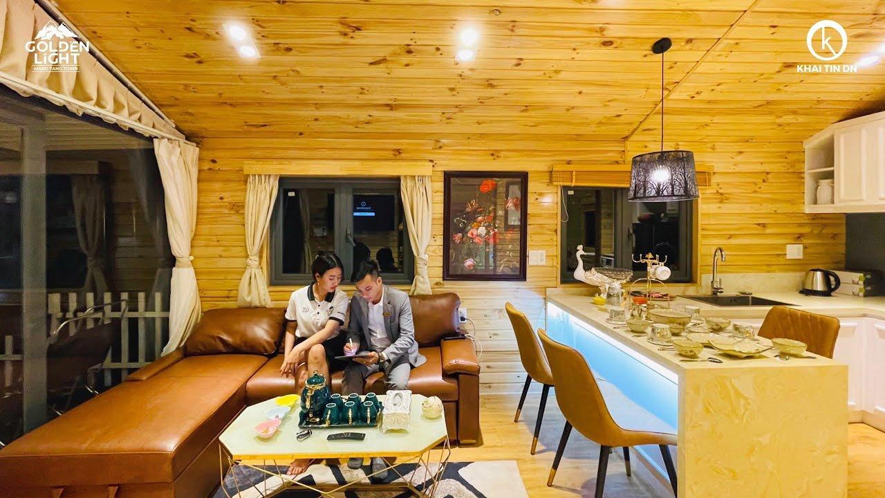 Khu nghỉ dưỡng sinh thái tại PleiKu video
