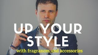 Men's accessories and fragrances to complement your style | Zorrata REVIEW