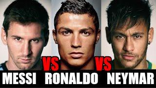 Who REALLY Deserved to Win the Ballon d'Or ??? Messi VS Ronaldo VS Neymar