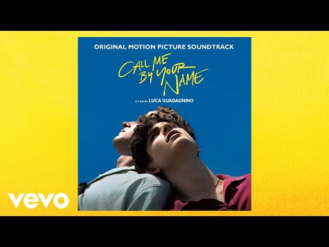 Sufjan Stevens - Mystery of Love (From