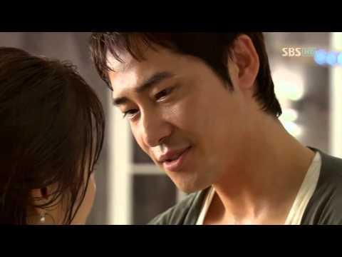 HOT Cola Kiss!!! Lie to Me - Yoon Eun Hye & Kang Ji Hwan