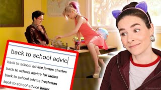 """The Most Viewed Back to School """"Advice"""" Videos (+ Tuition Giveaway)"""