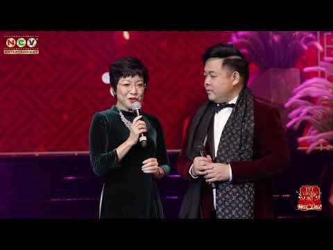 Quang Lê - Thảo Vân chia sẻ về kỷ niệm với NS Lam Phương, Chí Tài, Vân Quang Long