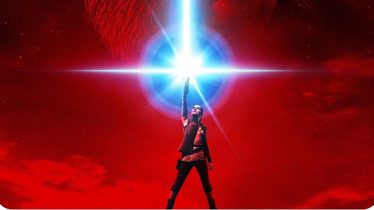 ver el video Star Wars 8 - Fan Review