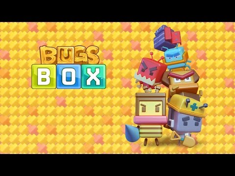 BugsBox Trailer
