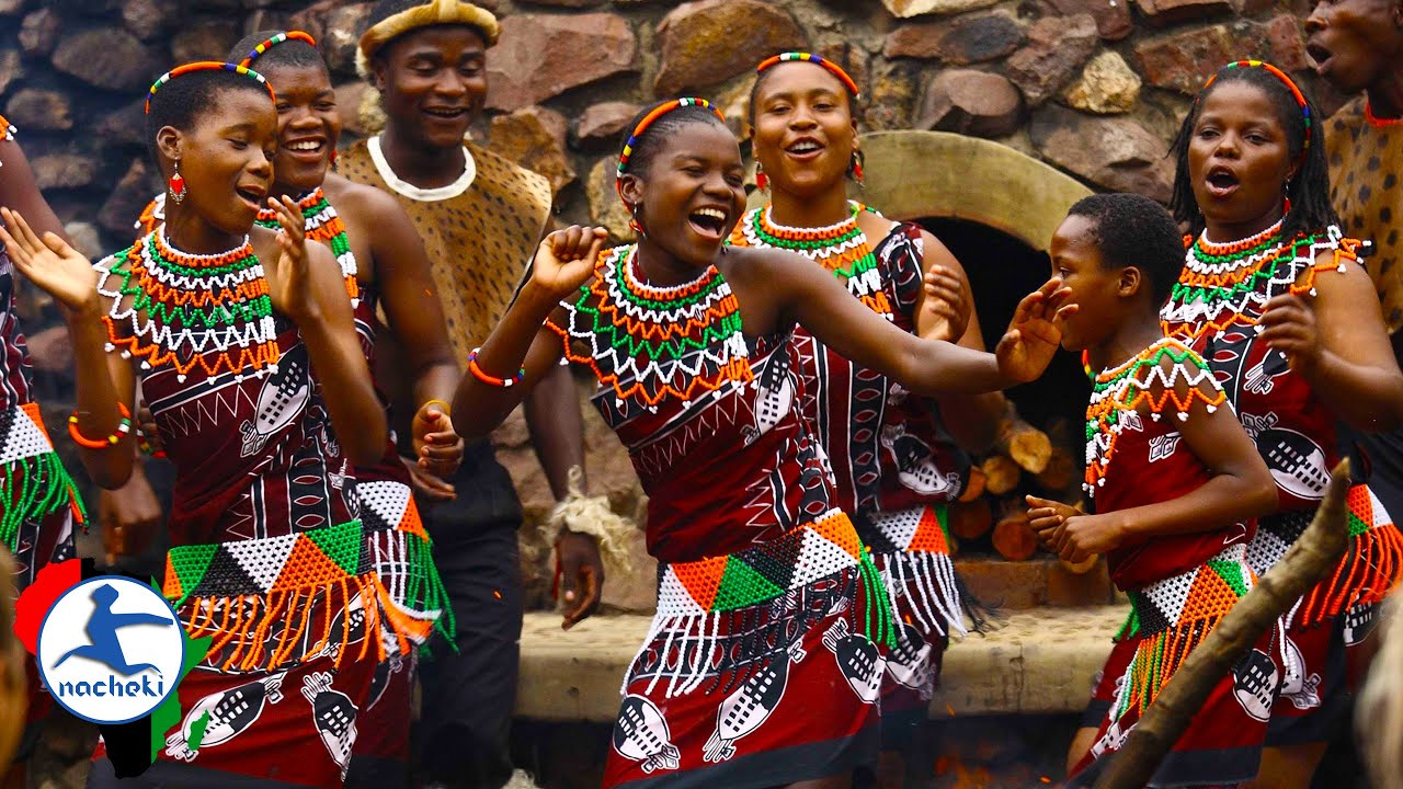 What Are African Dances