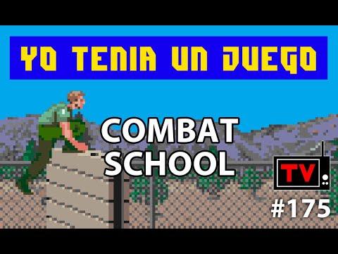 Yo Tenía Un Juego TV #175 - Combat School / Boot Camp (Arcade)