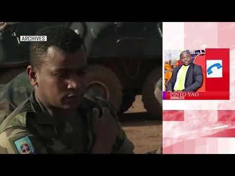 - La Côte d'Ivoire s'arme désormais d'une académie pour la lutte contre le terrorisme !