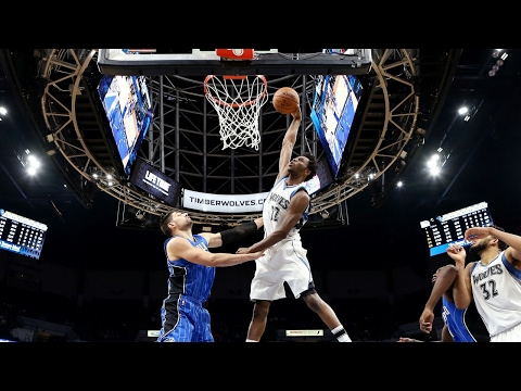 EVERY DUNK from the Night | 01.30.17
