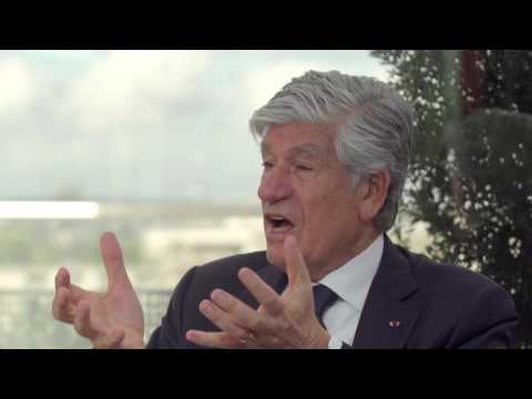 Publicis Groupe 2016 Annual Results with Maurice Lévy