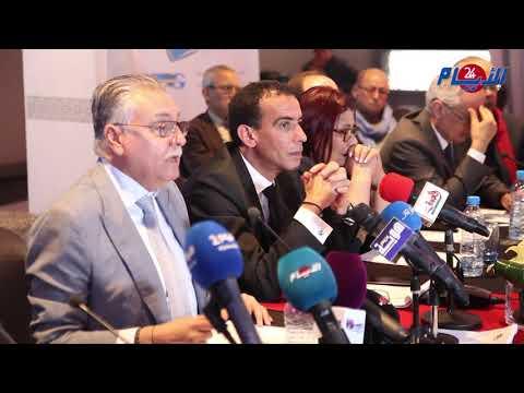 """نبيل بنعبد الله """": الاستقلال خرج من حكومة ابن كيران بقرار طائش"""""""