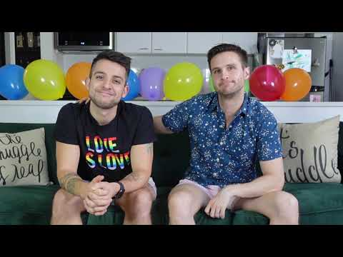 Advice for Coming Out | Chris & Clay