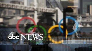 Concerns rise that coronavirus could affect 2020 Summer Olympics