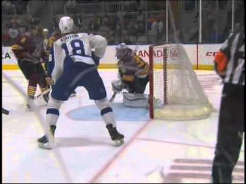 Game Highlights: May 14 - Chicago Wolves at Toronto Marlies