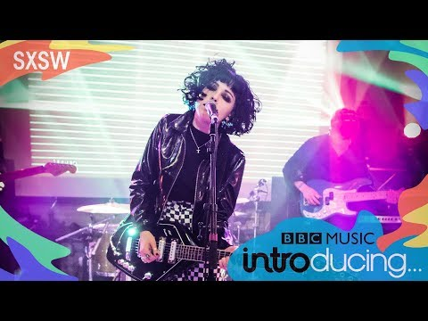 Pale Waves - Heavenly (SXSW 2018)