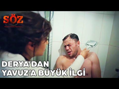 Derya, Yavuz'a Soğuk Duş Aldırdı | Söz