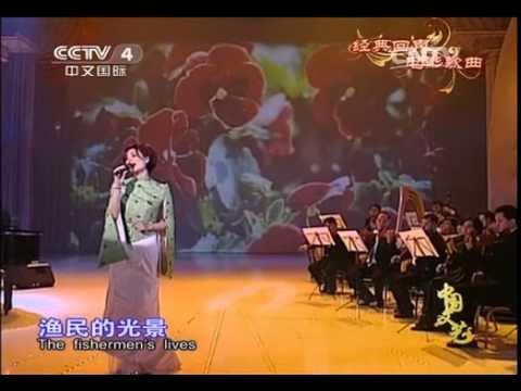 20141105 中国文艺 经典回声·电影歌曲